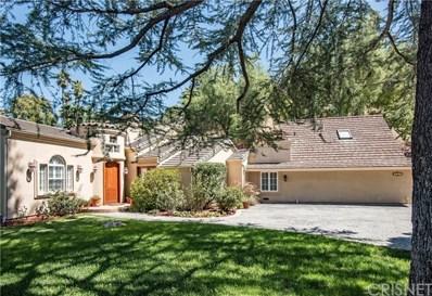 4524 Balboa Avenue, Encino, CA 91316 - MLS#: SR18206905