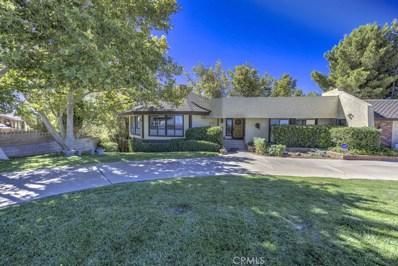 4506 Columbia Way, Quartz Hill, CA 93536 - MLS#: SR18207074