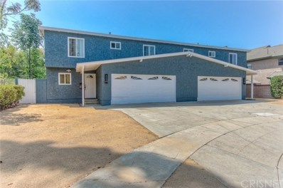 632 W 170th Street, Gardena, CA 90247 - MLS#: SR18207080
