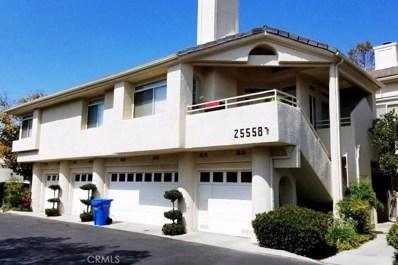 25558 Hemingway Avenue UNIT B, Stevenson Ranch, CA 91381 - MLS#: SR18207207
