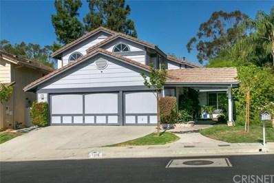 7219 Spring Court, West Hills, CA 91307 - MLS#: SR18207236