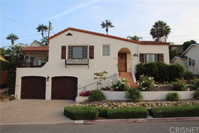 2213 El Jardin Avenue, Ventura, CA 93001 - MLS#: SR18207290