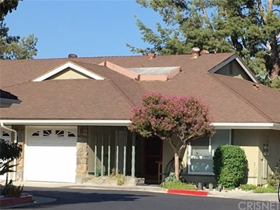 26832 Circle Of The Oaks, Newhall, CA 91321 - MLS#: SR18207303