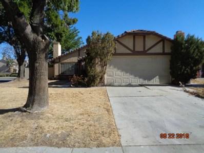 2731 La Vida Drive, Lancaster, CA 93535 - MLS#: SR18207307