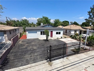 10582 Telfair Avenue, Pacoima, CA 91331 - MLS#: SR18207375