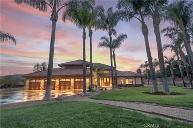 2395 Blanchard Road, Camarillo, CA 93012 - MLS#: SR18207510