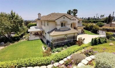 11516 Rancho Del Valle, Granada Hills, CA 91344 - MLS#: SR18207716