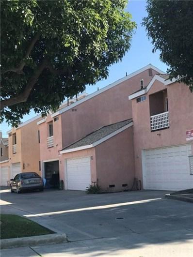 9424 Cedar Street UNIT D, Bellflower, CA 90706 - MLS#: SR18207786