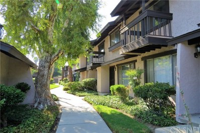 7560 Corbin Avenue UNIT 5, Reseda, CA 91335 - MLS#: SR18207842