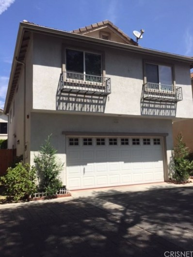 9354 Burnet UNIT 123, North Hills, CA 91343 - MLS#: SR18207849