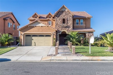 1629 Serval Way, Palmdale, CA 93551 - MLS#: SR18207971