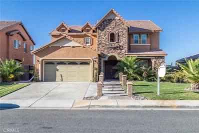 1629 Serval Way, Palmdale, CA 93551 - MLS#: SR18207971
