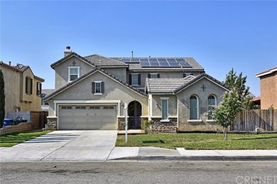 4211 W Avenue J9, Lancaster, CA 93536 - MLS#: SR18207974