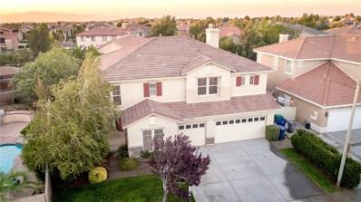 3539 Tamarisk Drive, Palmdale, CA 93551 - MLS#: SR18207994