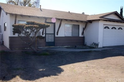 11010 Fleetwood Street, Sun Valley, CA 91352 - MLS#: SR18208040
