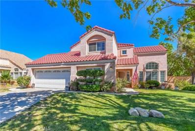 4117 La Jolla Drive, Palmdale, CA 93552 - MLS#: SR18208047
