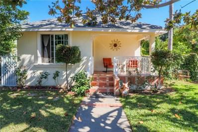 303 Pepper Street, Pasadena, CA 91103 - MLS#: SR18208074