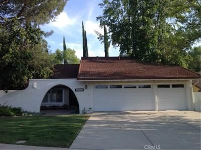 28902 Calabria Drive, Agoura Hills, CA 91301 - MLS#: SR18208090