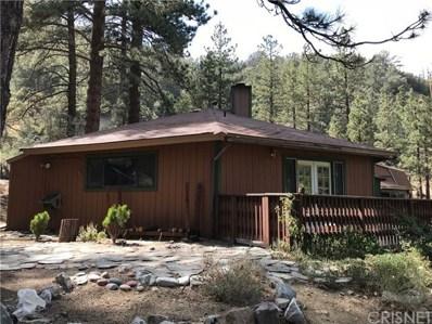 1436 Zermatt Drive, Pine Mtn Club, CA 93222 - MLS#: SR18208167