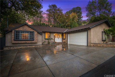 4798 Regalo Road, Woodland Hills, CA 91364 - MLS#: SR18208170