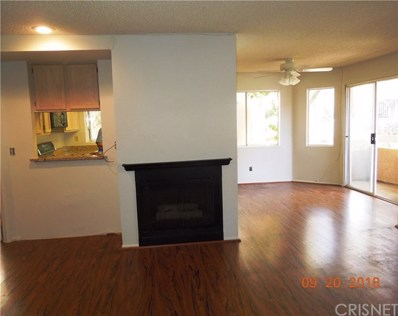 19853 Sandpiper Place UNIT 125, Newhall, CA 91321 - MLS#: SR18208244
