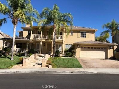 25623 Morning Mist Drive, Stevenson Ranch, CA 91381 - MLS#: SR18208298