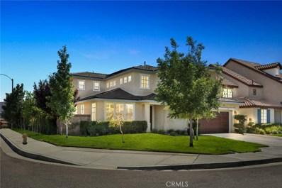 6020 W Avenue K10, Lancaster, CA 93536 - MLS#: SR18208331