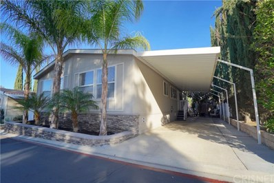 31246 Bluesky Way UNIT 97, Castaic, CA 91384 - MLS#: SR18208369