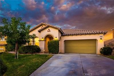 38648 Panther Drive, Palmdale, CA 93551 - MLS#: SR18208503