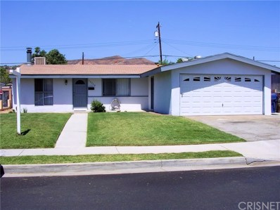 19315 Newhouse Street, Canyon Country, CA 91351 - MLS#: SR18208594