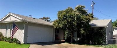 27239 Barada Avenue, Saugus, CA 91350 - MLS#: SR18208704