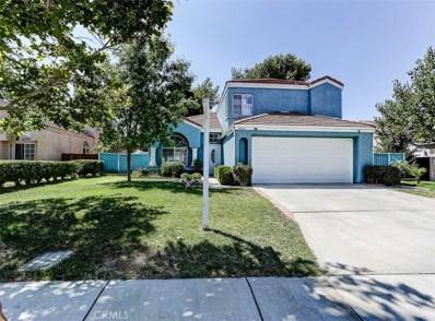 42437 Lane Ranch Road, Lancaster, CA 93536 - MLS#: SR18208732