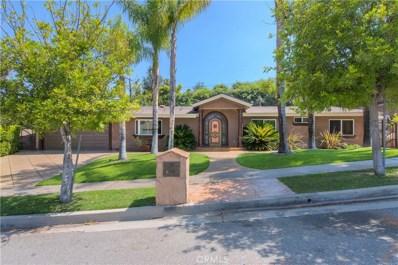 23612 Kivik Street, Woodland Hills, CA 91367 - MLS#: SR18208805