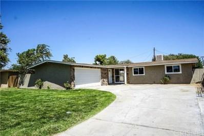 44658 21st Street W, Lancaster, CA 93536 - MLS#: SR18209045