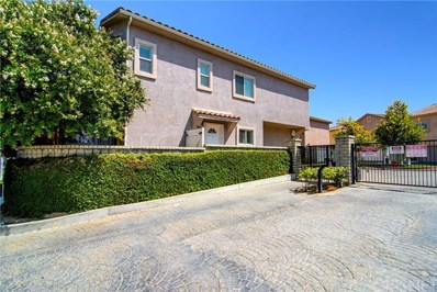 20300 Vanowen Street UNIT 3, Winnetka, CA 91306 - MLS#: SR18209218