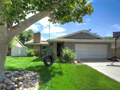 25110 Markel Drive, Newhall, CA 91321 - MLS#: SR18209295