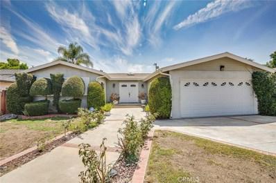 16020 Liggett Street, North Hills, CA 91343 - MLS#: SR18209317