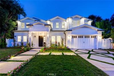 17030 Otsego Street, Encino, CA 91316 - MLS#: SR18209415