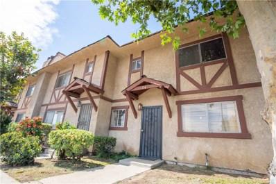 14333 Van Nuys Boulevard UNIT 74, Arleta, CA 91331 - MLS#: SR18209788