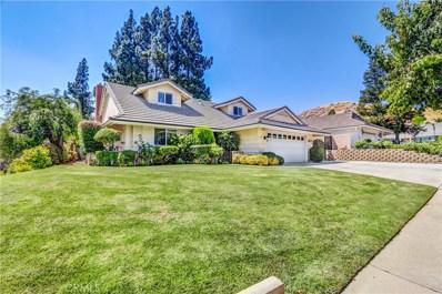 19091 Kilfinan Street, Porter Ranch, CA 91326 - MLS#: SR18209839