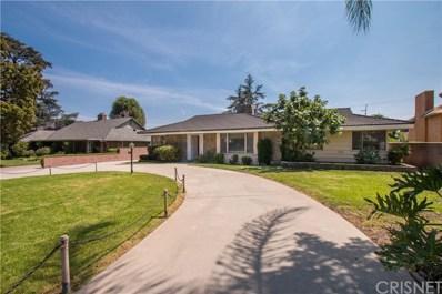 2570 Deodar Circle, Pasadena, CA 91107 - MLS#: SR18209944