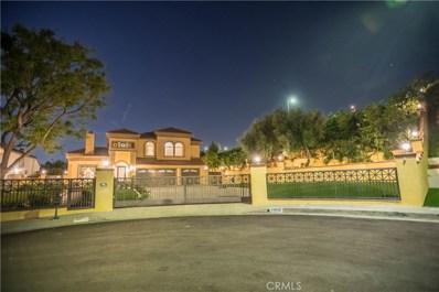 11926 Vara Place, Granada Hills, CA 91344 - MLS#: SR18209969