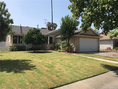20748 Gault Street, Winnetka, CA 91306 - MLS#: SR18210011