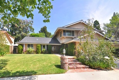 19055 Muirkirk Drive, Northridge, CA 91326 - MLS#: SR18210063