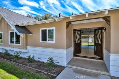 18434 San Fernando Mission Boulevard UNIT B, Porter Ranch, CA 91326 - MLS#: SR18210234