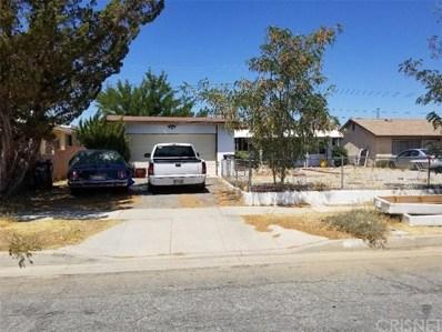38859 Foxholm Drive, Palmdale, CA 93551 - MLS#: SR18210311