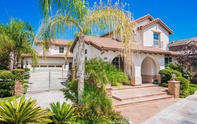25705 Chestnut Way, Stevenson Ranch, CA 91381 - MLS#: SR18210329