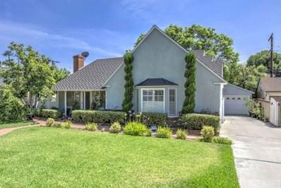 140 Hazell Way, San Gabriel, CA 91776 - MLS#: SR18210373
