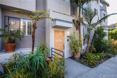 2804 6th Street, Santa Monica, CA 90405 - MLS#: SR18210419