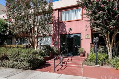 5349 Newcastle Avenue UNIT 22, Encino, CA 91316 - MLS#: SR18210437